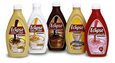 Eclipse Syrups
