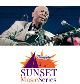 Sunset Music Series