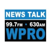 gnef-wpro-radio-interview
